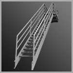 Stairwell - click for more...